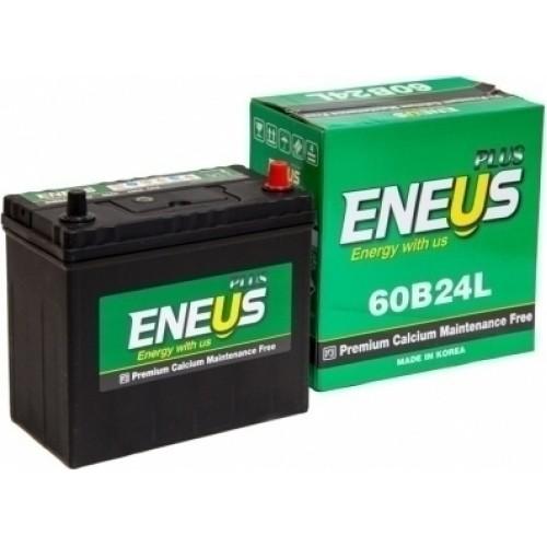 Μπαταρία Eneus SMF 44B19FLA   60Min(RC) 12V Capacity 20hr  40(Ah):EN (Amps): 370EN Εκκίνηση